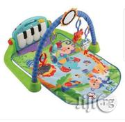 Fisherprice Infant To Toddler Playing Gym With Piano | Toys for sale in Lagos State, Ikeja