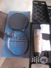 Behringer C-3 Professional Condenser Mic With Pop Filter Package | Accessories & Supplies for Electronics for sale in Lagos State, Ipaja