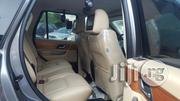 Land Rover Range Rover Sport 2008 Gray | Cars for sale in Lagos State, Apapa