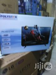 Polystr Led Tv 32"