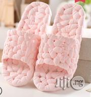 Pink Non-slip Indoor Bathroom Slippers - For HE/SHE | Shoes for sale in Lagos State, Ojodu