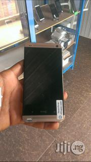 Htc ONE M7 GOLD 32GB For Sale   Mobile Phones for sale in Lagos State, Yaba