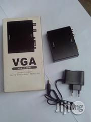 VGA to HDMI Adapter | Computer Accessories  for sale in Lagos State, Agboyi/Ketu