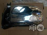 Hilux 2014 Side Mirror With Pointer Light | Vehicle Parts & Accessories for sale in Lagos State, Lagos Island