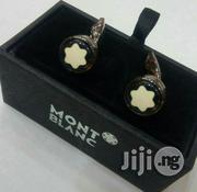 Mont Blanc Cufflinks | Clothing Accessories for sale in Lagos State, Victoria Island