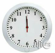 Spy Security Wall Clock | Security & Surveillance for sale in Lagos State, Apapa