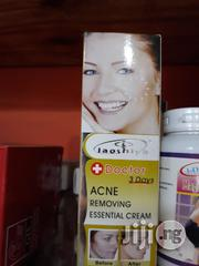3 Days Acne Removing Essential Cream 30ml   Skin Care for sale in Lagos State, Lagos Mainland