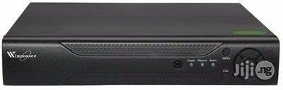The Wipossee 16 Camera Channel Digital Video Recorder