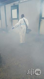 Fumigate Your Home | Cleaning Services for sale in Lagos State, Lagos Mainland
