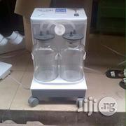 Electric Suction Machines 2bottles | Medical Equipment for sale in Abuja (FCT) State, Maitama