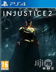 Injustice 2 - PS4 | Video Game Consoles for sale in Lagos State, Surulere