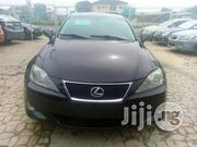 Lexus IS 250 2008 Gray | Cars for sale in Lagos State, Ikeja
