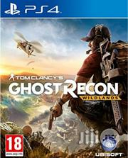 Tom Clancy's Ghost Recon Wildlands - PS4 | Video Games for sale in Lagos State, Surulere