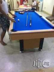 7 Ft Snooker Table Abuja | Sports Equipment for sale in Abuja (FCT) State, Wuse 2