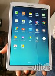 Samsung Galacy Tab E | Tablets for sale in Edo State, Oredo