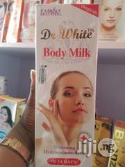 Dr White Body Milk | Skin Care for sale in Lagos State, Ajah