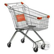 Supermarket Trolley | Store Equipment for sale in Abuja (FCT) State, Kubwa