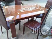Very Rugged Dinning Table Set | Furniture for sale in Lagos State, Maryland