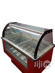 Ice Cream Freezer 12 Pans   Store Equipment for sale in Lagos State, Ojo
