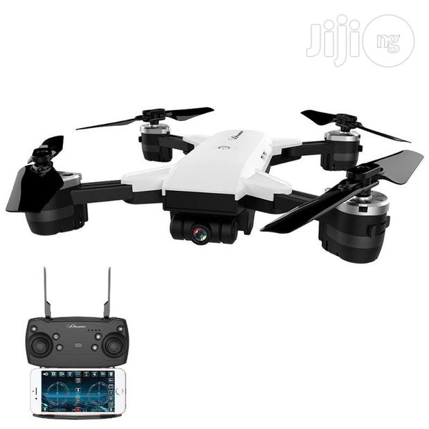 SMRC JD-20 Drone for Beginners WIFI FPV With 2MP Wide Angle Camera