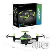 BTG JJRC H48 Mini Pocket Drone 3D Flips And Rolls 2.4ghz 4CH 6-axis | Photo & Video Cameras for sale in Lagos State, Lagos Mainland