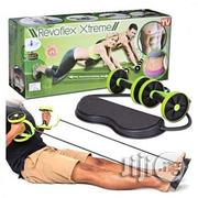 Revoflex Extreme Abs Trainer For Exercise | Sports Equipment for sale in Lagos State, Yaba