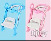 Chicco Ladder Potty Trainer | Baby & Child Care for sale in Lagos State, Ikeja