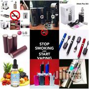 Vapology Electronic Vaporizers, E Liquids And Accessories | Tabacco Accessories for sale in Lagos State, Ikoyi