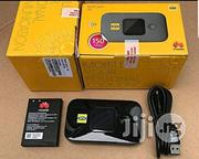 MTN Universal Huawei 150mbps Mobile 4G LTE Mifi Wifi | Networking Products for sale in Lagos State, Ikeja