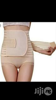 Post-partum Tummy Belt | Maternity & Pregnancy for sale in Lagos State, Surulere