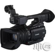 Canon XF205 High Definition Professional 1080p Camcorder, 20x Optical | Photo & Video Cameras for sale in Lagos State, Ikeja