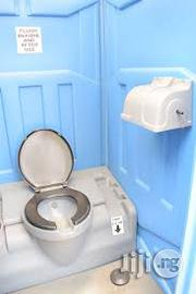 Mobile Toilets Services: Rentage, Evacuation, Cleaning And Consulting | Building Materials for sale in Lagos State, Alimosho