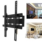 TV Wall Mount Bracket Flat Panel TV For 12-37 Inch LCD LED Monitor | Accessories & Supplies for Electronics for sale in Lagos State, Ikeja