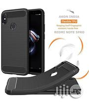 Redmi Note 5 Pro Back Covers Premium Shockproof | Accessories for Mobile Phones & Tablets for sale in Lagos State, Ikeja