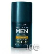 Oriflame Unisex Rollerball 50 Ml | Fragrance for sale in Lagos State, Lagos Mainland