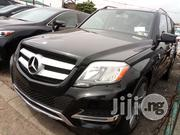 Mercedes-Benz GLK-Class 2015 Black | Cars for sale in Lagos State, Apapa