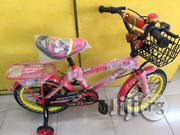 Character Bike In Red And Blue | Toys for sale in Lagos State, Lagos Island