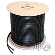 Rg59 CCTV Cable PLUS Power 300mtrs 100%Copper | Accessories & Supplies for Electronics for sale in Lagos State, Ikeja