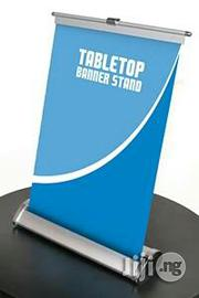 Mini/Table Top Rollup Banner | Legal Services for sale in Lagos State, Ikeja
