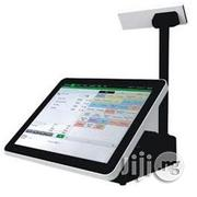 Veeda Touch Screen POS System T100 | Store Equipment for sale in Lagos State, Ikeja