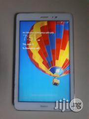 Huawei Media Tab T80 8GB | Tablets for sale in Rivers State, Obio-Akpor