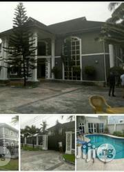6bedroom Duplex For Sale In Odili Road 300m Asking | Houses & Apartments For Sale for sale in Rivers State, Port-Harcourt