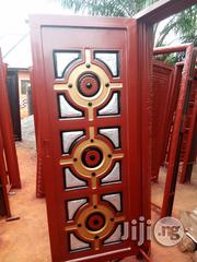 Companies And Allied Metal Industry   Doors for sale in Edo State, Esan North East