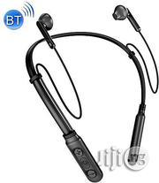 Baseus Encok S16 Neck Hung Wireless Bluetooth Earphone | Headphones for sale in Lagos State