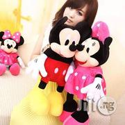 Disney Minnie and Mickey Mouse Stuff Dolls | Toys for sale in Lagos State, Isolo