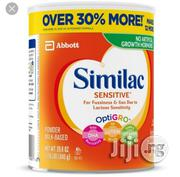 Similac Sensitive Formula 845g | Baby & Child Care for sale in Lagos State, Ikeja