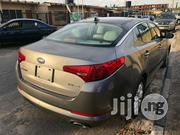 Kia Optima 2012 Gray | Cars for sale in Lagos State, Amuwo-Odofin
