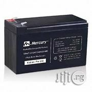 Mecury Replacement Ups Battery | Computer Hardware for sale in Lagos State, Ikeja