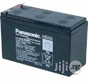 Panasonic UPS Replacement Battery | Computer Hardware for sale in Lagos State, Ikeja