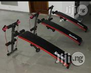 Brand New Situp Bench   Sports Equipment for sale in Rivers State, Ogba/Egbema/Ndoni